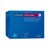 Orthomol Arthro Plus Genuine Dietary Management of Osteoarthritic Joint Changes Skin Capital