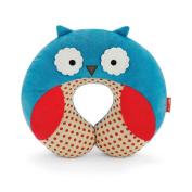 Baby Toddler Travel Neck Pillow Headrest - Owl