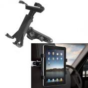 Sankuwen® Car Back Seat Universal Use Headrest Mount Holder for Ipad 2/3/4/5 Tablet