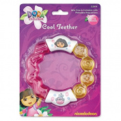 Nickelodeon Dora Cool Teether
