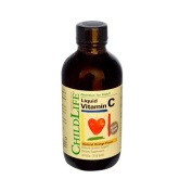 Childlife Liquid Vitamin C Orange - 120ml