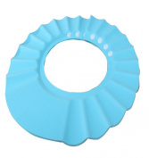 Adjustable Cap waterproof baby shampoo shampoo for children Hat baby shower Cap bath Hat