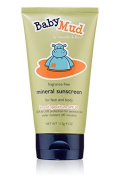 Noodle & Boo Baby Mud Lotion - 30 - Unscented