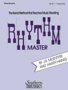 Rhythm Master - Book 1 (Beginner)