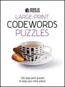 Large-Print Puzzles: Codewords