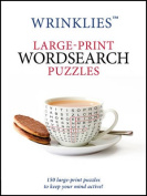 Wrinklies Large-Print Wordsearch Puzzles