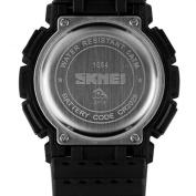 FEITONG® Fashion Sport Kids Boys Girls Student LED Watch Diving Wristwatch