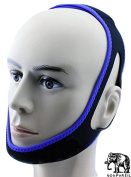 The Original NONPAREIL Anti Snore Chin Strap with Bonus eBook Limitless Energy