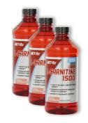 MET-Rx L-Carnitine 1500 - Watermelon