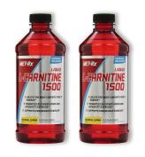 MET-Rx L-Carnitine 1500 - Lemon