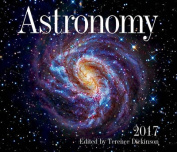 Astronomy 2017
