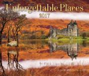 Unforgettable Places 2017