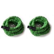 As Seen on TV Flex-Able Hose 2 Pack