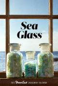 2017 Sea Glass Down East Engagement Calendar