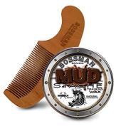 MUDstache Moustache Care Package