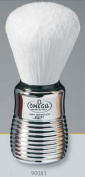 Omega Shaving Brush # 90081 Syntex 100% Synthetic Classic Beehive
