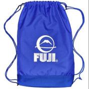 Fuji Sports Lite Drawstring Blue Gi Bag