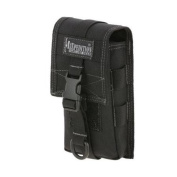Maxpedition TC-2 Pouch, Black MX