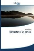 Kompetence Un Karjera [LAV]