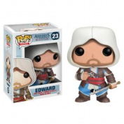 POP Games Assassin's Creed Edward, Multi