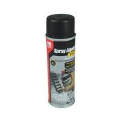 GARDNER BENDER INC Spray Electrical Tape, Waterproof, Black, 180ml