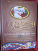 Juno Baby - Indie's Great Teddy Bear Hunt