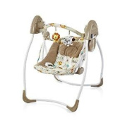 Electrical baby swing Chipolino Comfort