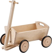 Kaethe Kruse Wood Cart