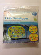 Car Sun Shades 2 pack