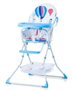 High chair Chipolino Maggy
