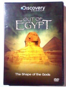 Out Of Egypt - The Shape Of The Gods