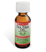 La Cruz Tea Tree Oil