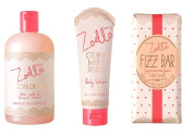 Zoella Beauty Products Trio - Zoella Classic Range