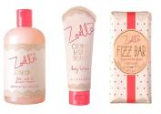 Zoella Beauty Products Trio - Zoella Classic Range