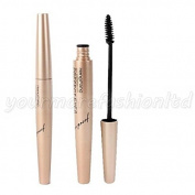 Lashes Extension Makeup Mascara. Perfect Eyes Volume Mascara. Long Curling