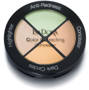 IsaDora Colour Correcting Concealer 30 Anti-redness