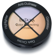 IsaDora Colour Correcting Concealer 34 Anti-Dullness