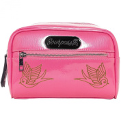 Sourpuss Betsy Make-Up Bag