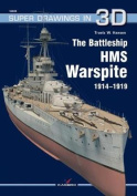 The Battleship HMS Warspite 1914-1919