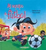 Mi Equipo de Futbol [Spanish]