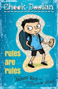 Rules are Rules (Chook Doolan)