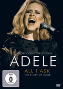All I Ask [Region 2]