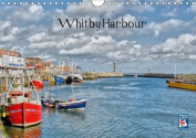 Whitby Harbour 2016