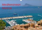 Mediterranean Marinas 2016