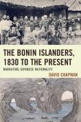 The Bonin Islanders, 1830 to the Present