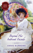 Beyond Her Innocent Facade/Captain Corcoran's Hoyden Bride/Portrait of A Scandal