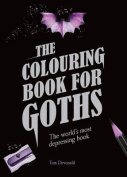 The Colouring Books for Goths