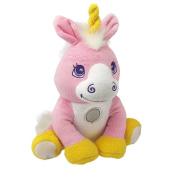 FlashLight Friends Una The Unicorn - Pink