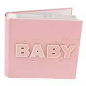 Talking Pictures Baby Girl Photo Album