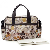 Allis Fashion Tote Changing Bag